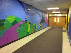 Indian Avenue School - Our Little Corner of the World