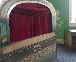 Green Opera House Puppet Theatre
